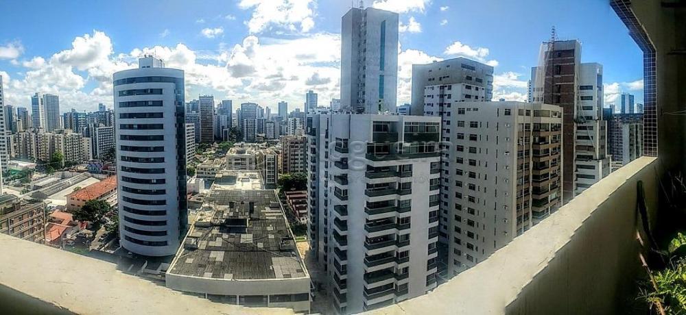 Recife Apartamento Venda R$1.100.000,00 Condominio R$1.068,00 3 Dormitorios 1 Suite Area construida 172.00m2