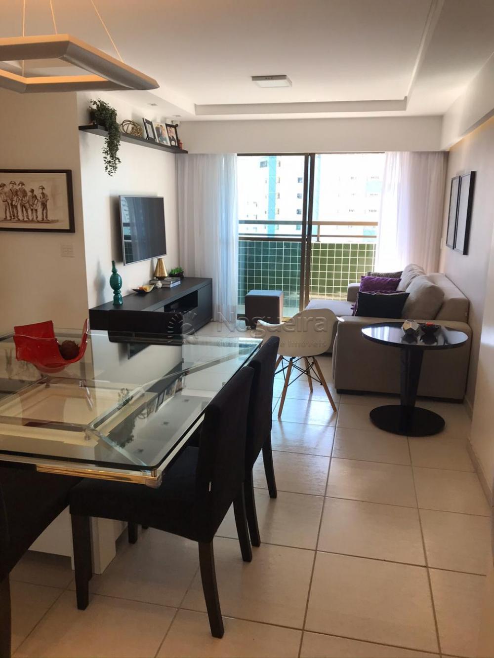 Recife Apartamento Venda R$610.000,00 Condominio R$840,00 4 Dormitorios 2 Suites Area construida 105.00m2