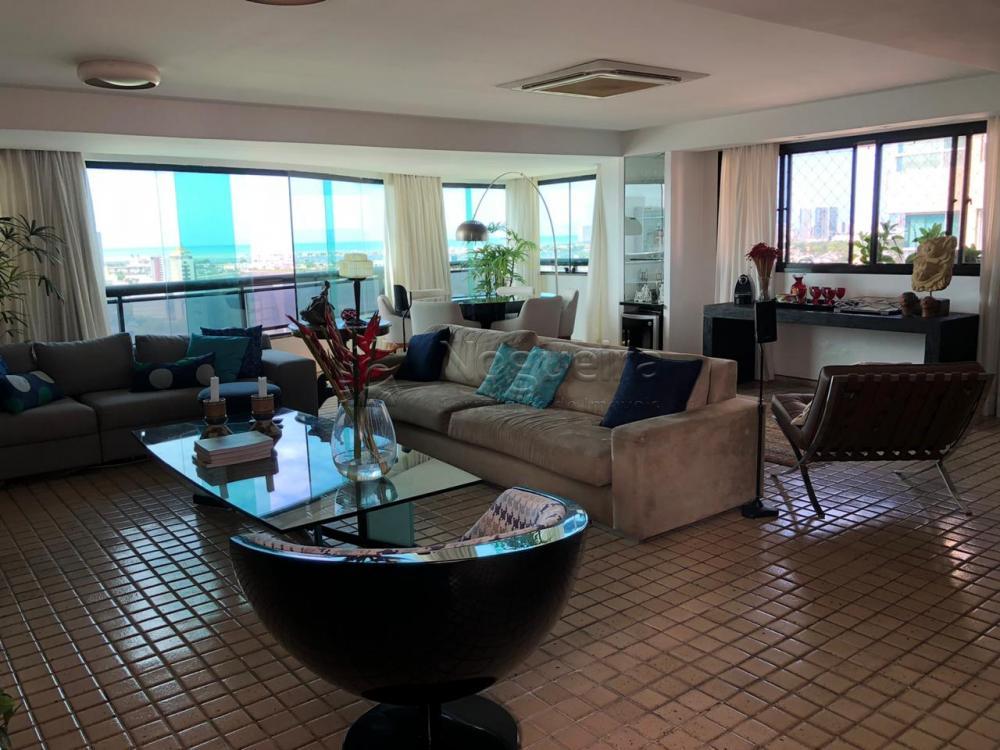 Recife Apartamento Venda R$1.250.000,00 Condominio R$2.000,00 4 Dormitorios 4 Suites Area construida 200.00m2
