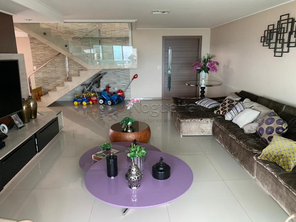 Recife Apartamento Venda R$2.500.000,00 Condominio R$2.604,88 5 Dormitorios 5 Suites Area construida 415.12m2