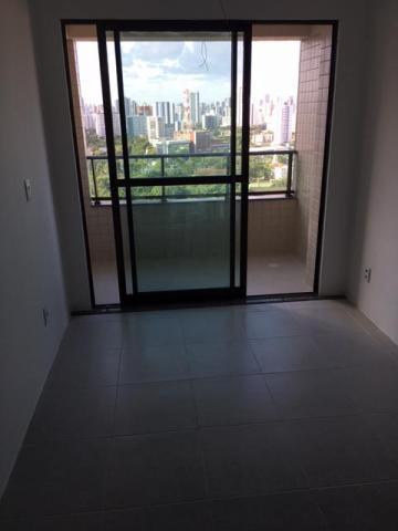 Recife Boa Vista Apartamento Locacao R$ 1.700,00 Condominio R$358,26 1 Dormitorio 1 Vaga Area construida 38.00m2