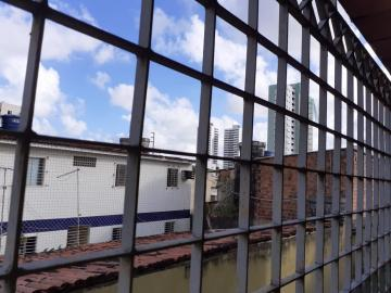 Recife Cordeiro Apartamento Locacao R$ 1.400,00 2 Dormitorios 1 Vaga Area construida 84.00m2