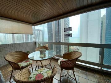 Recife Boa Viagem Apartamento Locacao R$ 5.000,00 Condominio R$1.000,00 4 Dormitorios 2 Vagas Area construida 255.81m2