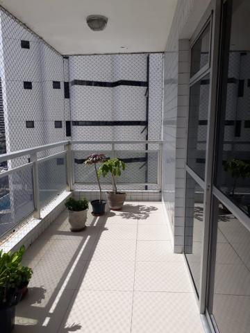 Jaboatao dos Guararapes Piedade Apartamento Venda R$370.000,00 Condominio R$800,00 3 Dormitorios 2 Vagas Area construida 155.00m2