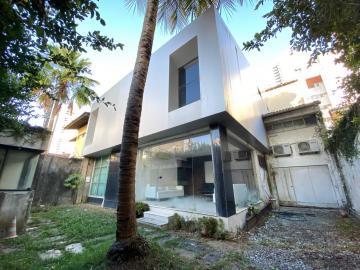 Recife Casa Forte Casa Venda R$2.800.000,00 7 Dormitorios 2 Vagas Area construida 900.00m2