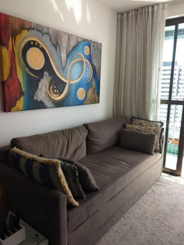 Jaboatao dos Guararapes Candeias Apartamento Venda R$425.000,00 Condominio R$654,00 2 Dormitorios 1 Vaga Area construida 59.00m2
