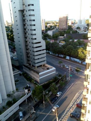 Recife Espinheiro Apartamento Locacao R$ 3.365,00 Condominio R$1.135,00 3 Dormitorios 2 Vagas Area construida 210.00m2
