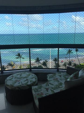 Recife Boa Viagem Apartamento Venda R$3.000.000,00 Condominio R$2.600,00 4 Dormitorios 3 Vagas Area construida 235.42m2