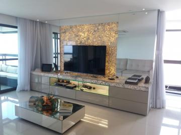 Recife Santo Amaro Apartamento Venda R$1.550.000,00 Condominio R$1.200,00 3 Dormitorios 3 Vagas Area construida 208.00m2