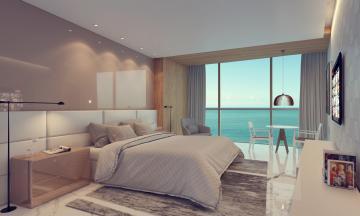Recife Pina Apartamento Venda R$3.336.000,00 3 Dormitorios 3 Vagas Area construida 158.00m2