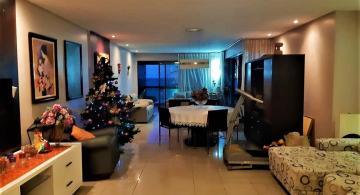 Recife Pina Apartamento Venda R$2.300.000,00 Condominio R$2.100,00 4 Dormitorios 3 Vagas Area construida 201.00m2