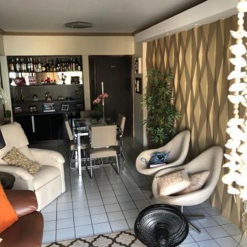 Jaboatao dos Guararapes Piedade Apartamento Venda R$420.000,00 Condominio R$800,00 3 Dormitorios 2 Vagas Area construida 96.70m2