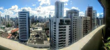 Recife Boa Viagem Apartamento Venda R$1.100.000,00 Condominio R$1.068,00 3 Dormitorios 2 Vagas Area construida 172.00m2