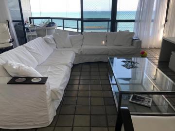 Jaboatao dos Guararapes Candeias Apartamento Venda R$1.300.000,00 Condominio R$1.250,00 4 Dormitorios 2 Vagas Area construida 206.00m2