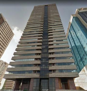 Recife Boa Viagem Apartamento Venda R$2.800.000,00 Condominio R$3.100,00 4 Dormitorios 4 Vagas Area construida 384.00m2