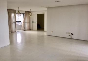 Recife Casa Forte Apartamento Venda R$1.800.000,00 Condominio R$1.150,00 3 Dormitorios 3 Vagas Area construida 200.00m2