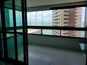 Recife Boa Viagem Apartamento Venda R$1.800.000,00 Condominio R$1.200,00 3 Dormitorios 3 Vagas Area construida 170.00m2