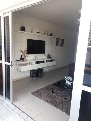 Jaboatao dos Guararapes Piedade Apartamento Venda R$360.000,00 Condominio R$450,00 3 Dormitorios 2 Vagas Area construida 134.61m2