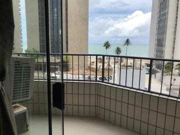 Jaboatao dos Guararapes Piedade Apartamento Venda R$465.000,00 Condominio R$1.100,00 3 Dormitorios 2 Vagas Area construida 107.54m2