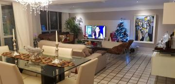 Jaboatao dos Guararapes Candeias Apartamento Venda R$750.000,00 Condominio R$1.150,00 3 Dormitorios 2 Vagas Area construida 150.00m2