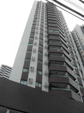 Recife Boa Viagem Apartamento Locacao R$ 2.300,00 Condominio R$700,00 3 Dormitorios 2 Vagas Area construida 94.30m2