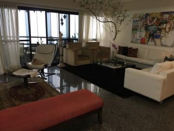 Jaboatao dos Guararapes Piedade Apartamento Venda R$1.200.000,00 Condominio R$1.750,00 4 Dormitorios 3 Vagas Area construida 234.00m2
