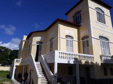 Recife Soledade Estabelecimento Locacao R$ 17.000,00  8 Vagas Area construida 852.25m2