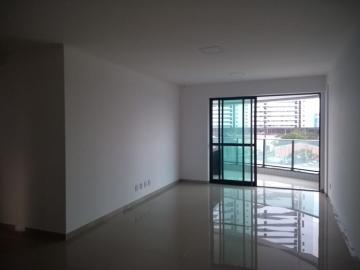 Excelente apartamento novo no Arcos da Aurora Prince com sala para 2 ambientes, varanda gourmet, 3 suítes com armários, cozinha com armários, área de serviço e dce. Ótimo oportunidade para primeiro morador .
