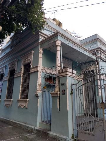 Recife Boa Vista Casa Venda R$1.000.000,00 4 Dormitorios 1 Vaga Area do terreno 576.00m2 Area construida 205.90m2