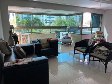 Recife Torre Apartamento Venda R$1.300.000,00 Condominio R$1.200,00 4 Dormitorios 3 Vagas Area construida 192.00m2