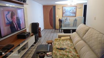 Jaboatao dos Guararapes Piedade Apartamento Venda R$460.000,00 Condominio R$654,00 3 Dormitorios 2 Vagas Area construida 105.39m2