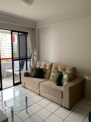 Jaboatao dos Guararapes Piedade Apartamento Venda R$550.000,00 Condominio R$1.000,00 3 Dormitorios 2 Vagas Area construida 95.41m2