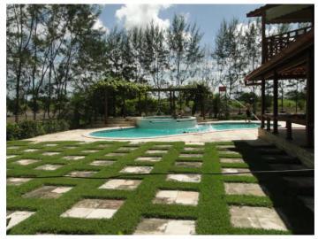 Granja em Igarassu com 52 Hectáres, excelente área verde. O imóvel possui 4 quartos sendo 2 suítes, piscina, churrasqueira, salão de jogos. Agende uma visita!