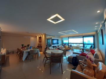 Recife Boa Viagem Apartamento Venda R$1.850.000,00 Condominio R$700,00 5 Dormitorios 4 Vagas Area construida 185.00m2