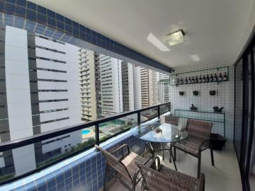 Jaboatao dos Guararapes Piedade Apartamento Venda R$600.000,00 Condominio R$1.020,00 3 Dormitorios 2 Vagas Area construida 119.00m2