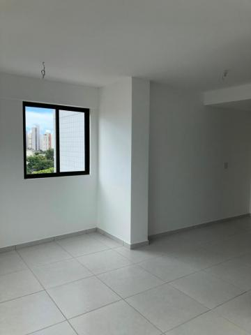 Apartamento com 32m², 1 quarto e 1 banheiro, localizado nos Aflitos. 1 Vaga de garagem fixa e coberta. O edifício possuí espaço gourmet, fitness, piscina e salão de festas. Agende sua visita!