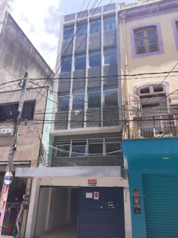 Recife Santo Antonio Estabelecimento Locacao R$ 10.000,00 Area construida 233.44m2