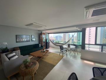 Recife Pina Apartamento Venda R$1.950.000,00 Condominio R$1.500,00 3 Dormitorios 3 Vagas Area construida 156.02m2