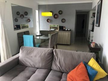 Excelente Apartamento nas Graças!!!  O Imóvel contém 03 quartos sendo 01 Suíte,01 Banheiro de serviço, Sala para 02 Ambientes, 01 Vaga de Garagem, Cozinha, Playground, Salão de Festas!  Agende agora sua Visita!