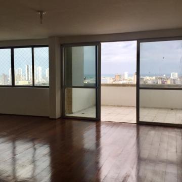 Recife Boa Vista Apartamento Locacao R$ 2.470,00 Condominio R$1.430,00 5 Dormitorios 2 Vagas Area construida 256.00m2