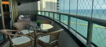 Recife Sao Jose Apartamento Venda R$1.980.000,00 Condominio R$1.400,00 4 Dormitorios 3 Vagas Area construida 247.00m2