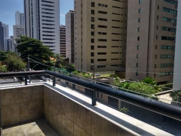 Recife Boa Viagem Apartamento Venda R$1.100.000,00 Condominio R$1.830,00 4 Dormitorios 2 Vagas Area construida 172.00m2