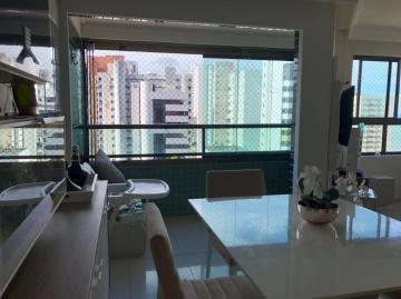 Jaboatao dos Guararapes Piedade Apartamento Venda R$470.000,00 Condominio R$890,00 3 Dormitorios 2 Vagas Area construida 90.00m2