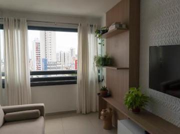 Jaboatao dos Guararapes Piedade Apartamento Venda R$370.000,00 Condominio R$332,00 2 Dormitorios 1 Vaga Area construida 62.70m2