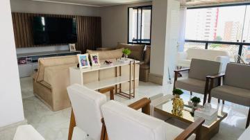 Jaboatao dos Guararapes Candeias Apartamento Venda R$950.000,00 Condominio R$1.440,00 5 Dormitorios 2 Vagas Area construida 274.90m2