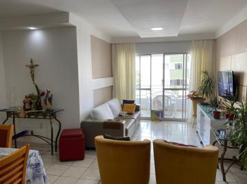Apartamento com excelente localização em Boa Viagem.  O apartamento possui 108,79, varanda, sala para dois ambientes, três quartos sendo um suíte, cozinha, área de serviço, wc de serviço.  O edf dispõe de câmeras de segurança e portão eletrônico.  Agende sua visita!
