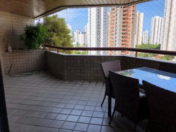 Recife Rosarinho Apartamento Venda R$1.400.000,00 Condominio R$1.950,00 4 Dormitorios 3 Vagas Area construida 277.03m2