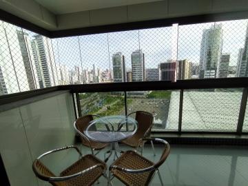Recife Boa Viagem Apartamento Venda R$1.050.000,00 Condominio R$550,00 3 Dormitorios 2 Vagas Area construida 100.00m2