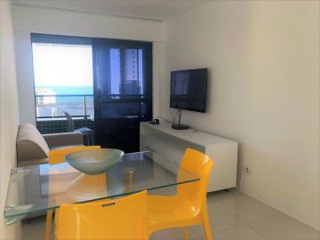 Recife Boa Viagem Apartamento Locacao R$ 3.200,00 2 Dormitorios 1 Vaga Area construida 52.00m2