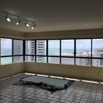 Recife Boa Viagem Apartamento Locacao R$ 6.000,00 Condominio R$2.414,00 5 Dormitorios 4 Vagas Area construida 389.74m2